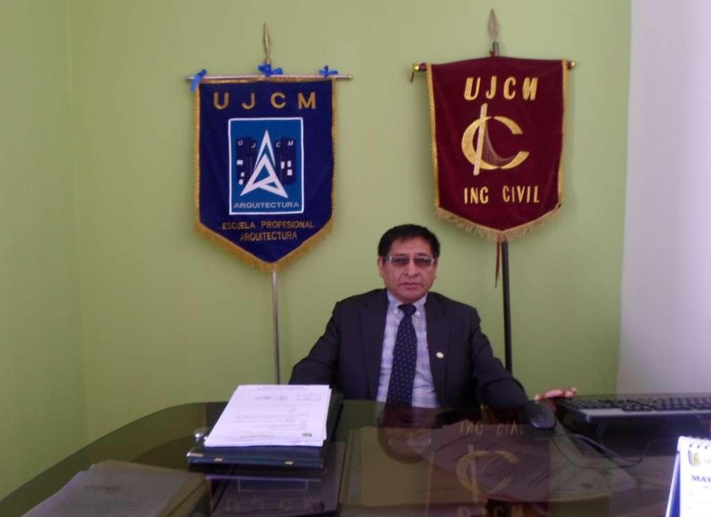 Director EP Ingeniería Civil
