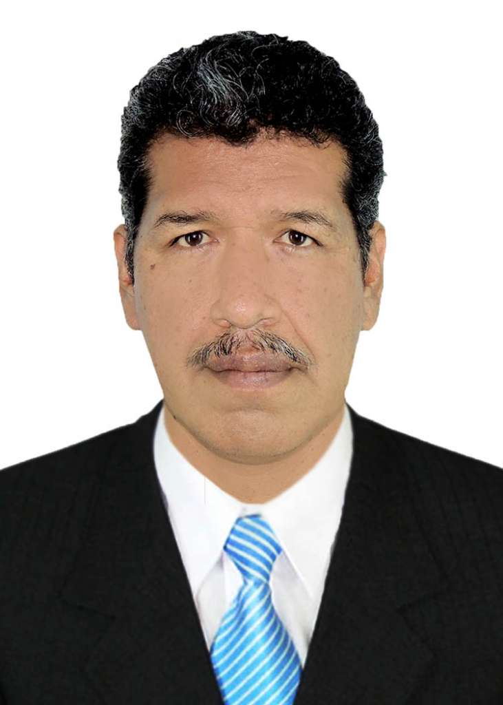 MGR. NILTON ZEBALLOS HURTADO