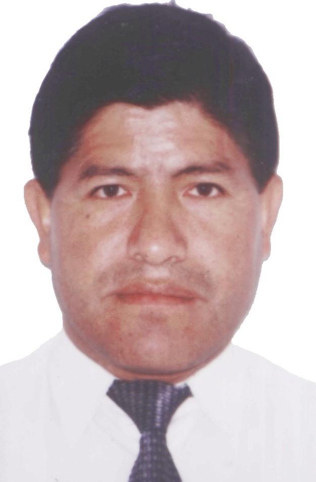 PhD. JUAN UBALDO JIMENEZ CASTILLA