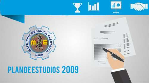 Plan de Estudios 2009 Ingeniería Mecánica